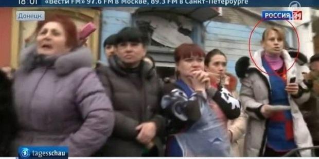 Как украинские сми фейк разоблачали