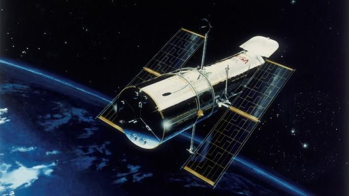 Hubble Space Telescope  astronomy  Britannicacom