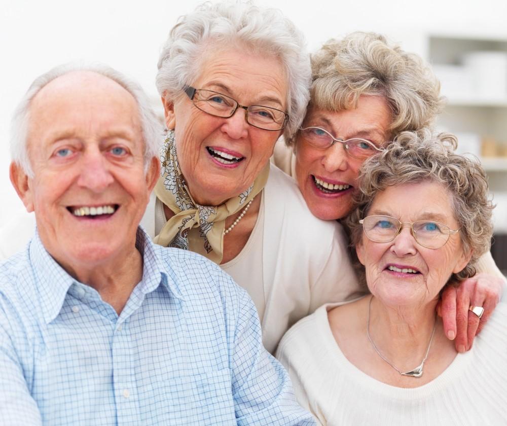 Сексуальное здоровье пожилого мужчины 19 фотография